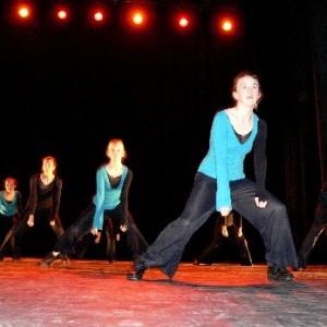 Osmose, centre de danse à Namur